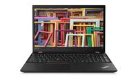 """Lenovo ThinkPad T590 Notebook Black 39.6 cm (15.6"""") 1920 x 1080 pixels Touchscreen 8th gen Intel� Core� i7 16 GB DDR4-SDRAM 512 GB SSD Wi-Fi 5 (802.11ac) Windows 10 Pro"""