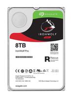 HD interno 3.5 Seagate IronWolf 8Tb