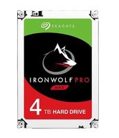 HARD DISK 3,5 SATA III 04TB PRO 128MB SEAGATE IRONWOLF ST4000NE001