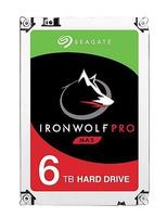 """Seagate IronWolf Pro ST6000NE000 internal hard drive 3.5"""" 6000 GB Serial ATA III"""