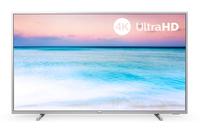 "TV LED 65"" PHILIPS 4K 65PUS6554/12 SMART TV EUROPA SILVER"