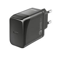 CARICABATTERIE DA RETE TRUST USB-C VELOX18 23140