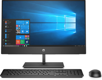 "PC AIO INTEL I5-9500/RAM 8GB/1TB HDD/20""/WEBCAM/MAST.DVD/WIN10 PRO HP 7EM56EA"