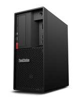 Lenovo ThinkStation P330 9th gen Intel� Core� i7 i7-9700 16 GB DDR4-SDRAM 512 GB SSD Tower Black Workstation Windows 10 Pro