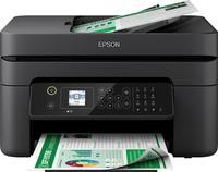multifunzione Epson WORKFORCE WF-2830DWF - colore - ink-jet stampa-scanner-fax-wifi