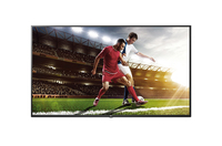 "LG 65UT640S0UA hospitality TV 165.1 cm (65"") 4K Ultra HD 360 cd/m� Black Smart TV 20 W"