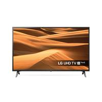 "TV LED 65"" LG 4K 65UM7100 SMART TV EUROPA BLACK"