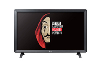 "MONITOR LED TV 28"" LG 28TL520S SMART TV EUROPA BLACK"