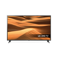"TV LED 65"" LG 4K 65UM7000 SMART TV EUROPA BLACK"