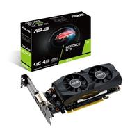 ASUS NVIDIA GeForce GTX 1650 4 GB GDDR5