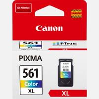 CARTUCCIA CANON CL-561XL COLORI ORIGINALE