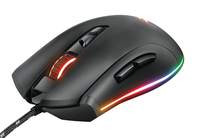 MOUSE GAMING TRUST GXT 900 QUDOS RGB