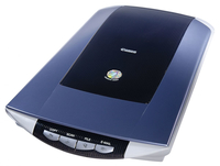 Canon CanoScan 3200F Scanner piano 1200 x 2400DPI