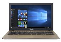 NOTEBOOK N4000 4GB RAM 256GB SSD 15.6 W10 HOME ASUS PN:X540MA-GQ791T