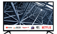 "TV LED 32"" SHARP 32BC4E SMART TV ITALIA BLACK"