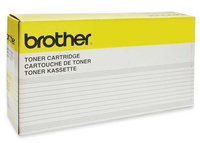 Brother TN02Y 8500pagine Giallo cartuccia toner e laser