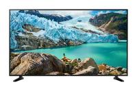 "TV LED 55"" SAMSUNG 4K UE55RU7092 SMART TV EUROPA BLACK"