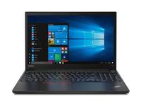 """Lenovo ThinkPad E15 Notebook Black 39.6 cm (15.6"""") 1920 x 1080 pixels 10th gen Intel� Core� i7 8 GB DDR4-SDRAM 512 GB SSD Wi-Fi 5 (802.11ac) Windows 10 Pro"""