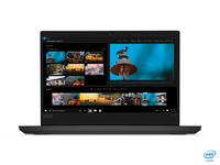 """Lenovo ThinkPad E14 Notebook Black 35.6 cm (14"""") 1920 x 1080 pixels 10th gen Intel� Core� i5 8 GB DDR4-SDRAM 256 GB SSD Wi-Fi 6 (802.11ax) Windows 10 Pro"""