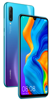 HUAWEI P30 LITE NEW EDITION 256GB 6GB RAM DUAL SIM PEACOCK BLUE
