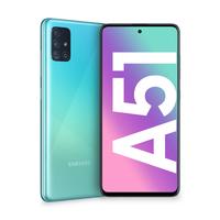SAMSUNG A515 GALAXY A51 128GB 4GB RAM DUAL SIM PRISM CRUSH BLUE EUROPA