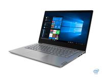 """Lenovo 20SL0016US notebook Grey 35.6 cm (14"""") 1920 x 1080 pixels 10th gen Intel� Core� i7 16 GB DDR4-SDRAM 512 GB SSD Wi-Fi 5 (802.11ac) Windows 10 Pro"""