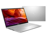 NOTEBOOK I3-1005G1 4GB RAM 256GB SSD 15.6 W10 HOME ASUS PN:X509JA-EJ026T