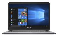 NOTEBOOK N4000 4GB RAM 256GB SSD 15.6 FREEDOS ASUS PN:X507-BR376
