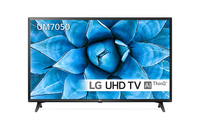 "TV LED 49"" LG 4K 49UM7050 SMART TV EUROPA BLACK"
