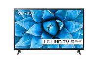"TV LED 49"" LG 4K 49UM7050 SMART TV EUROPA BLACK"
