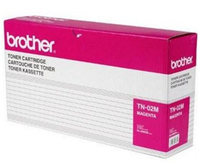 Brother TN02M 8500pagine Magenta cartuccia toner e laser