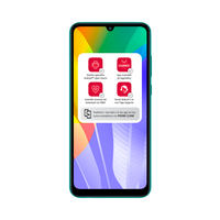 CELLULARE HUAWEI Y6P 2020 DUOS GREEN ITALIA
