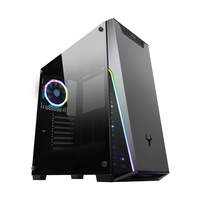 CASE GAMING T-MASK ITGCATM45R2 - NO ALIMENTATORE - NERO