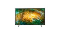 "TV LED 55"" SONY 4K KD-55XH8096 SMART TV EUROPA BLACK"