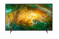 "TV LED 65"" SONY 4K KD-65XH8096 SMART TV EUROPA BLACK"
