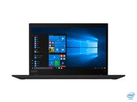 """Lenovo ThinkPad T14s Notebook Black 35.6 cm (14"""") 1920 x 1080 pixels Touchscreen 10th gen Intel� Core� i7 16 GB DDR4-SDRAM 512 GB SSD Wi-Fi 6 (802.11ax) Windows 10 Pro"""