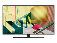 "TV QLED 55"" SAMSUNG QE55Q70TATXXH SMART TV EUROPA BLACK"