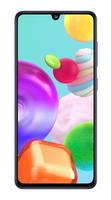 SMARTPHONE SAMSUNG A415 GALAXY A41 64GB 4GB RAM DUAL SIM PRISM CLUSH BLUE EUROPA