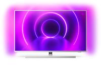 "TV LED 58"" PHILIPS 4K 58PUS8505/12 SMART TV EUROPA SILVER"