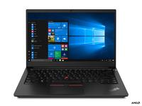 "Lenovo ThinkPad E14 Notebook Black 35.6 cm (14"") 1920 x 1080 pixels AMD Ryzen 5 8 GB DDR4-SDRAM 256 GB SSD Wi-Fi 6 (802.11ax) Windows 10 Pro"