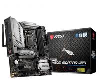 MAINBOARD SLGA1200 MSI MAG B460M MORTAR WIFI 7C82-040B/004R