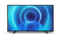 "TV LED 50"" PHILIPS 4K 50PUS7505/12 EUROPA BLACK"