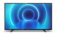 "TV LED 43"" PHILIPS 4K 43PUS7505/12 EUROPA BLACK"