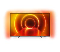 """TV LED 43"""" PHILIPS 4K 43PUS7805/12 EUROPA GREY"""