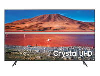 "TV LED 75"" SAMSUNG 4K UE75TU7172 SMART TV EUROPA BLACK"