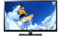 "Samsung PS43D450 43"" Nero TV al plasma"