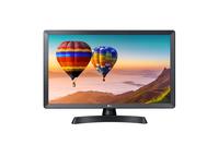 TV 24 LED  LG 24TN510S-PZ  SMART  HD BLACK