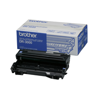 Brother DR-3000 drum unit 20000pagine Nero tamburo per stampante