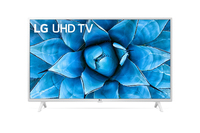 """TV LED 43"""" LG 4K 43UN73903 SMART TV EUROPA WHITE"""
