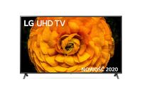 """TV LED 86"""" LG 4K 86UN85003 SMART TV EUROPA BLACK"""